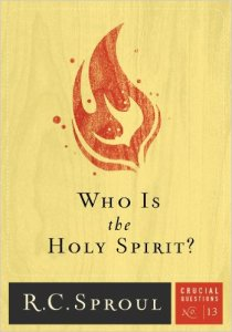 Who Is The Holy Spirit